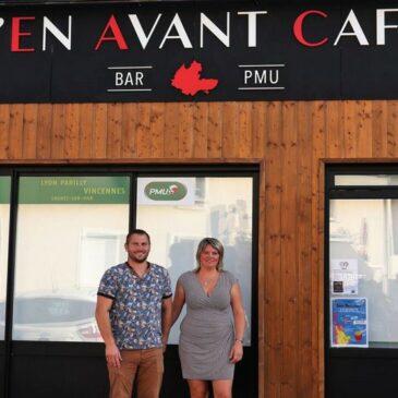 Nouveau partenaire : L'En Avant Café