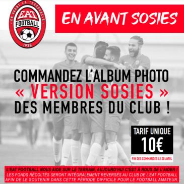 Album photo du club