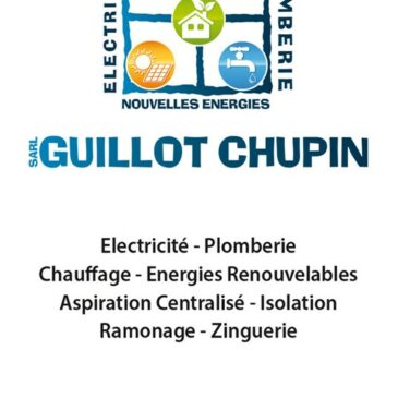 L'interview du mois de Mars Guillot / Chupin
