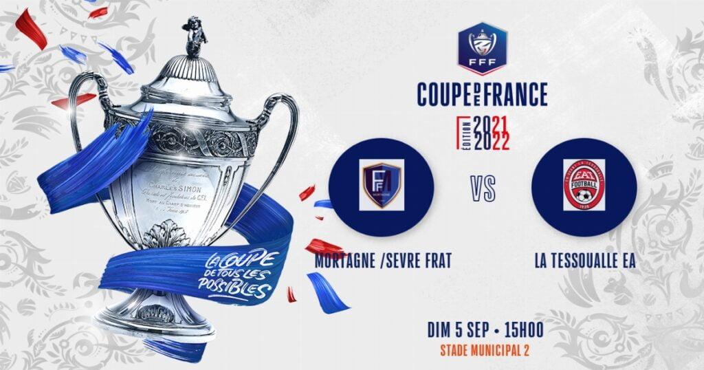 2e Tour Coupe de France